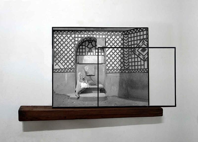 Copyright Noé Sendas, Galerie Carlos Carvalho