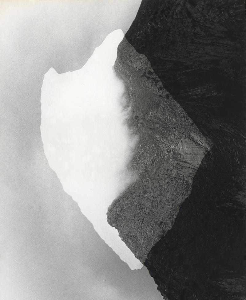 Sabine Mirlesse, Nevicata, Courtesy Galerie Thierry Bigaignon